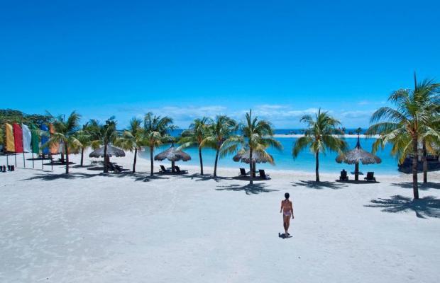 фото отеля Maribago Bluewater Beach Resort изображение №5