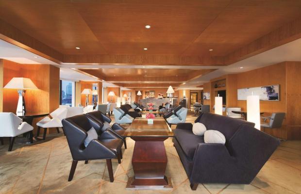 фото отеля Hyatt Regency Hangzhou изображение №9
