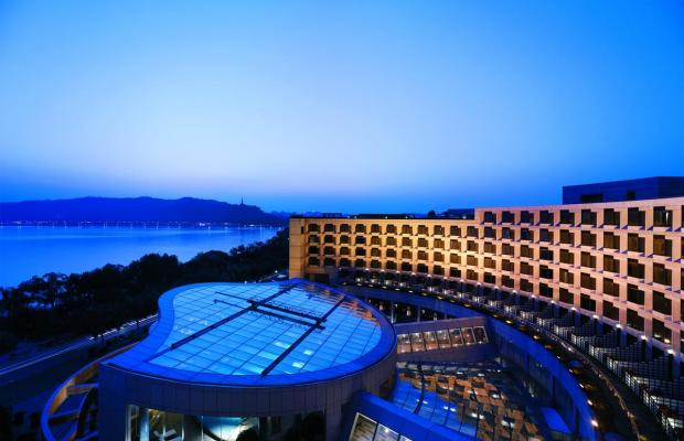 фото отеля Hyatt Regency Hangzhou изображение №1