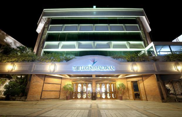 фотографии Legend Palawan изображение №24