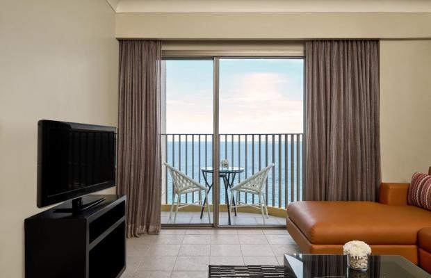 фотографии Moevenpick Hotel Mactan Island Cebu (ex. Moevenpick Resort & Spa Cebu; Hilton Cebu) изображение №28