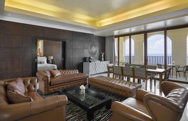 фотографии отеля Moevenpick Hotel Mactan Island Cebu (ex. Moevenpick Resort & Spa Cebu; Hilton Cebu) изображение №27