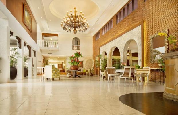 фотографии отеля Montebello Villa изображение №3