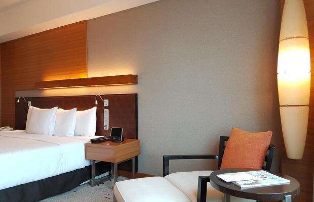 фотографии отеля Radisson Blu Hotel Cebu изображение №23