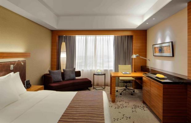 фотографии отеля Radisson Blu Hotel Cebu изображение №3