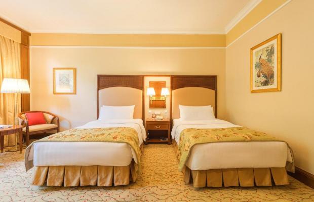фото отеля Shangri-La Hotel Hangzhou изображение №29