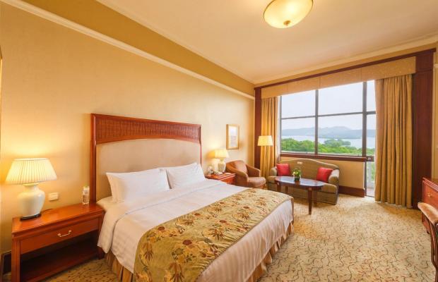 фото Shangri-La Hotel Hangzhou изображение №26