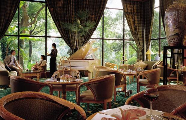 фото Shangri-La Hotel Hangzhou изображение №14