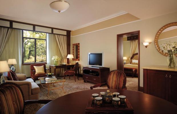 фото Shangri-La Hotel Hangzhou изображение №2