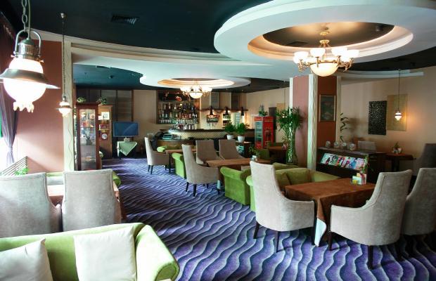 фотографии отеля Sunny Hotel Hangzhou изображение №15