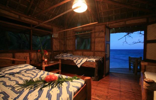 фотографии отеля Sangat Island Dive Resort изображение №3