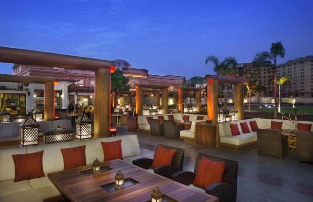 фото отеля The Nile Ritz-Carlton (ex. Nile Hilton) изображение №21