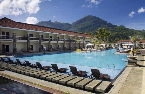 фото отеля Sheridan Beach Resort изображение №17