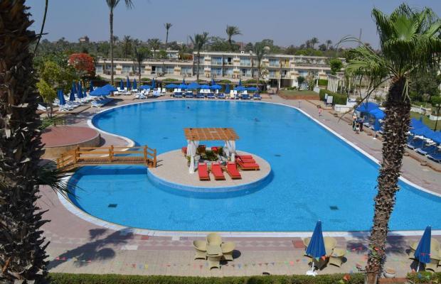 фото отеля Pyramids Park Resort Cairo (ех. Intercontinental Pyramids) изображение №29