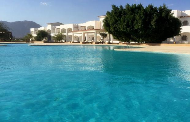 фотографии Swisscare Nuweiba Resort Hotel изображение №4
