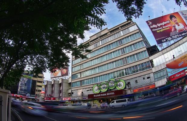фото отеля Rajah Park изображение №17