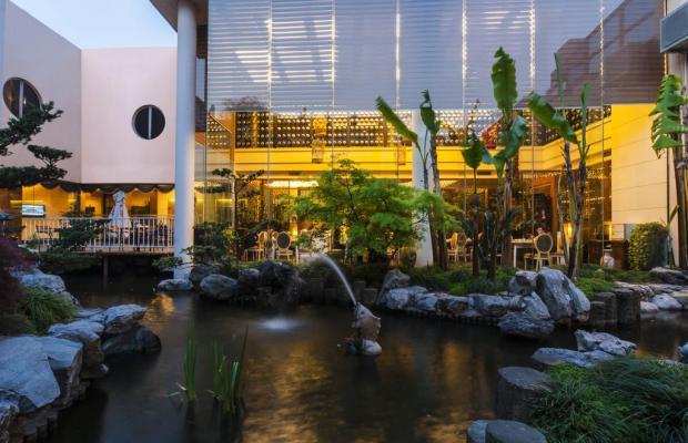 фото отеля Grand Skylight Gardens изображение №21