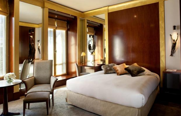 фото отеля Park Hyatt Paris-Vendome изображение №41