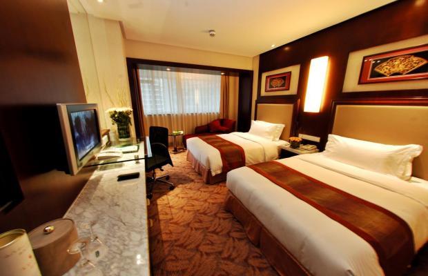 фотографии Holiday Inn Hangzhou City Center изображение №24