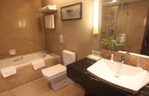 фото отеля Holiday Inn Hangzhou City Center изображение №17