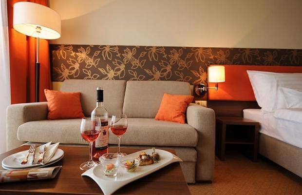 фото Hunguest Hotel Forras изображение №6