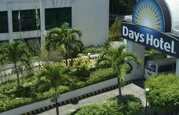 фотографии отеля Days Hotel Cebu Airport (ex. Days Hotel Mactan Cebu) изображение №3