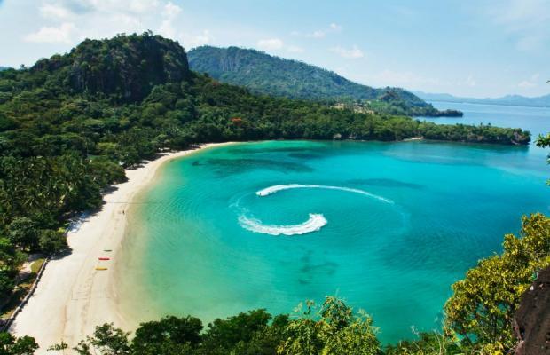 фото отеля Dakak Park Beach Resort изображение №37