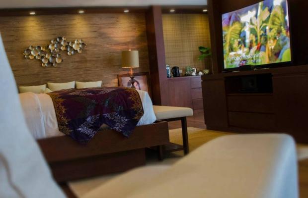фотографии Dakak Park Beach Resort изображение №24
