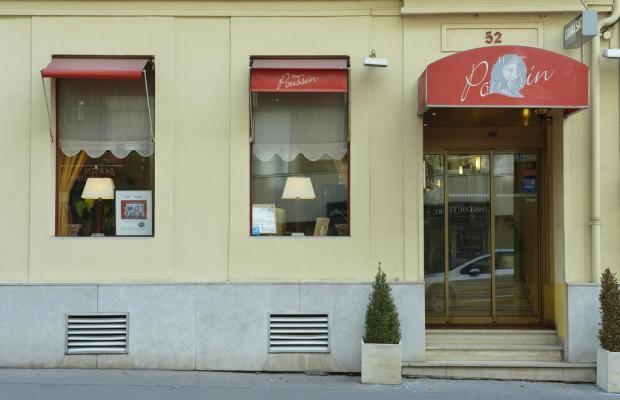 фотографии отеля Poussin изображение №3