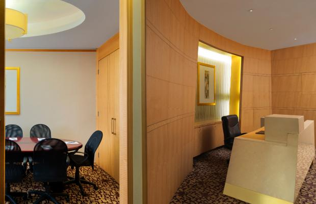 фото отеля Radisson Blu Hotel Shanghai New World изображение №9