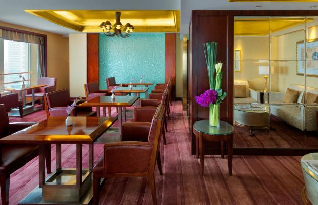 фотографии Radisson Blu Hotel Shanghai New World изображение №4