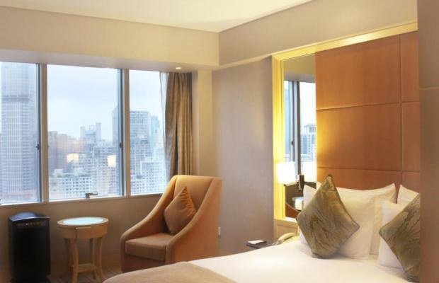 фото отеля Jin Jiang Tower изображение №41