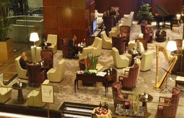 фото отеля Jin Jiang Tower изображение №25