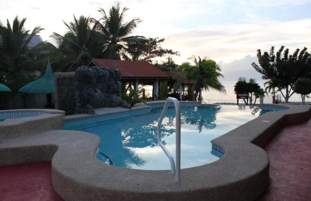 фото отеля Bonita Oasis Beach Resort изображение №5