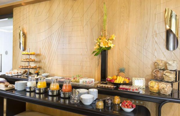 фото отеля Maison FL (ex. Regina De Passy) изображение №25
