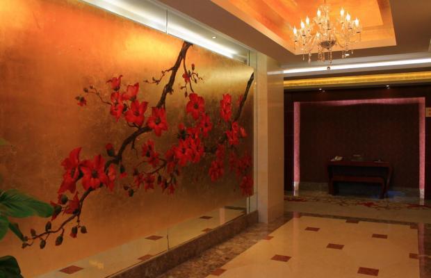 фотографии отеля Guangzhou River Rhythm изображение №27