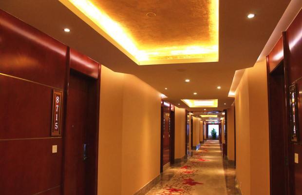 фотографии отеля Guangzhou River Rhythm изображение №19