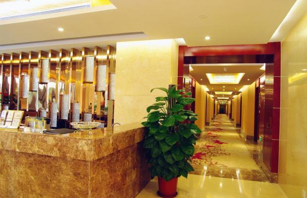 фото отеля Guangzhou River Rhythm изображение №17