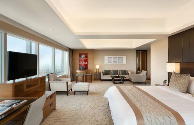фото отеля Kerry Hotel Pudong изображение №77