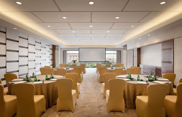 фото отеля Kerry Hotel Pudong изображение №65