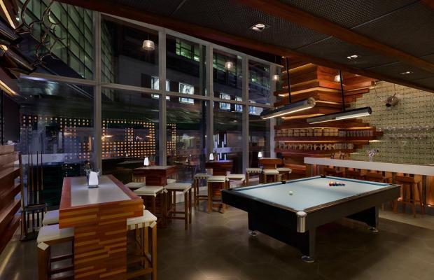 фото отеля Kerry Hotel Pudong изображение №41