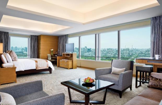 фото Kerry Hotel Pudong изображение №26