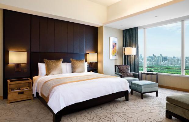 фото Kerry Hotel Pudong изображение №22