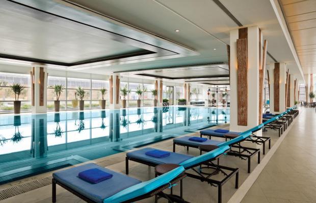 фото Kerry Hotel Pudong изображение №10