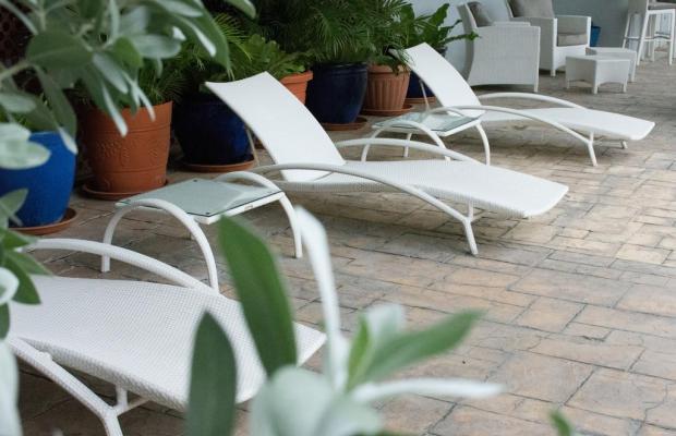 фото отеля Alicia Apartelle изображение №5