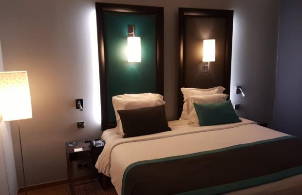 фотографии отеля Bassano (ex. Residence Bassano) изображение №3
