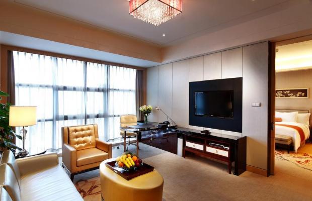 фото Hilton Guangzhou Baiyun изображение №38
