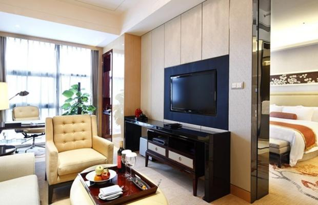 фотографии отеля Hilton Guangzhou Baiyun изображение №15
