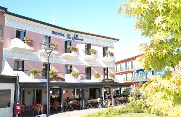 фото отеля La Serena изображение №17