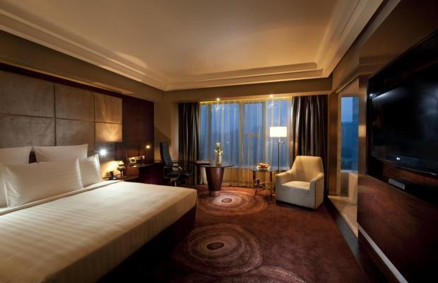 фото Hilton Shanghai Hongqiao изображение №58